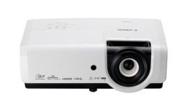 Projektor Canon LV-X420