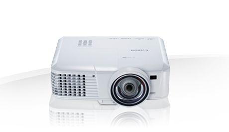 Projektor LV-X310ST