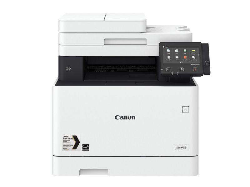 Canon MF734Cdw