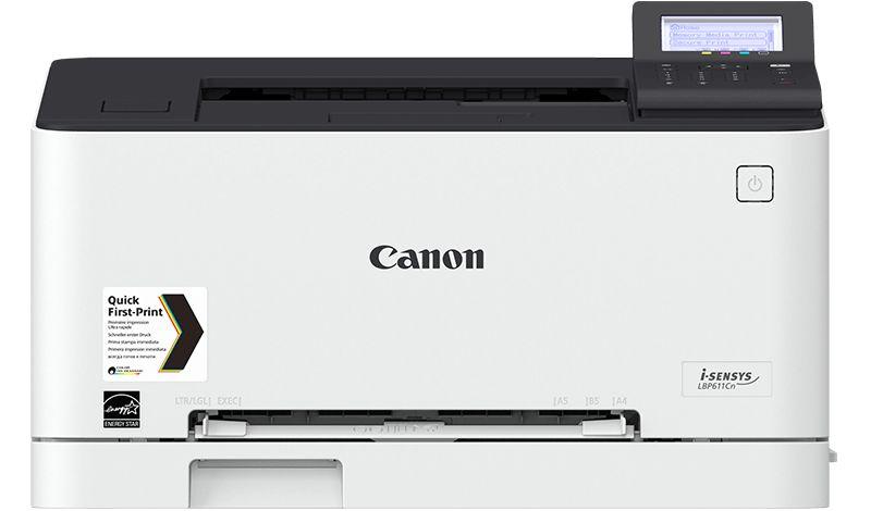 Canon LBP611